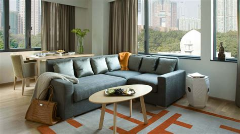 Service Appartment Hong Kong by Shama Hong Kong Serviced Apartments Excellent Use Of