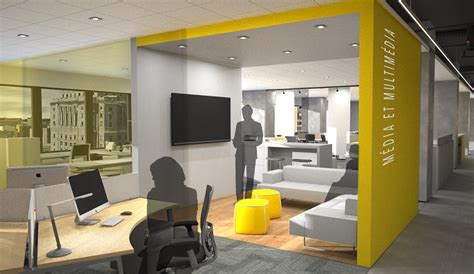 top schools in interior design of montreal