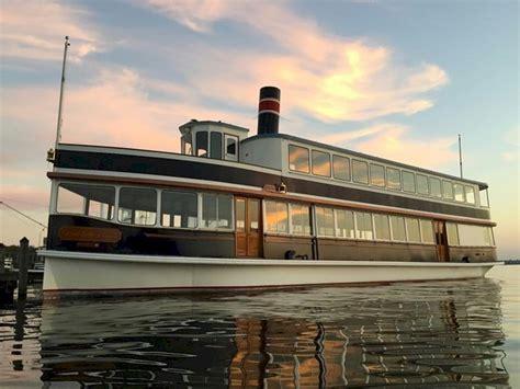 Lake Geneva Boat Tours Dinner by Powder Dogs 2017 Lake Geneva Dinner Cruise