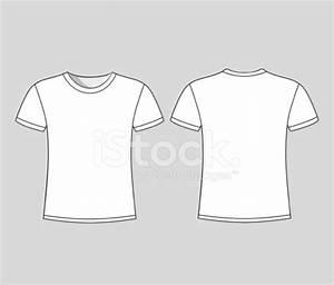 men39s white short sleeve t shirt design templates stock With t shirt design contest template