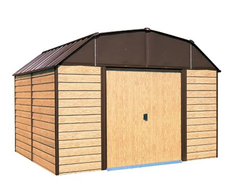Arrow Shed 10x12 Sears by Sears Metal Storage Sheds
