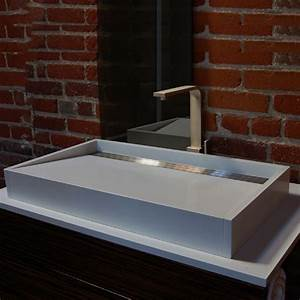 Top 10 Modern Bathroom Sinks Design Necessities