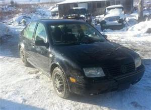 Find New 1999 Volkswagen Jetta Gl Sedan 4