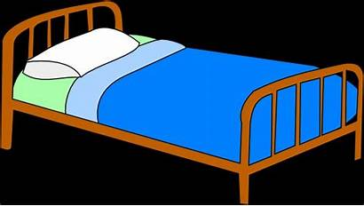 Bed Clipart Clip Beds Cliparts Clipartix Frame