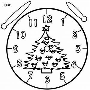 Uhr Zum Hinstellen : uhrzeit lernen die uhr lernen ausmalbild christbaum zum ~ Michelbontemps.com Haus und Dekorationen