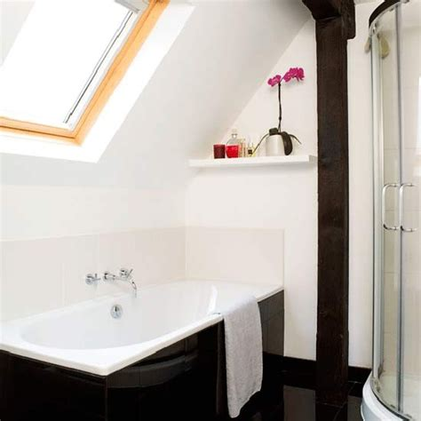 en suite bathrooms ideas compact en suite bathroom housetohome co uk