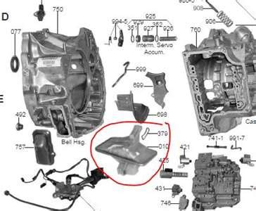 2007 Suzuki Forenza Transmission by Solved How Do You Change The Transmission Filter On A Fixya