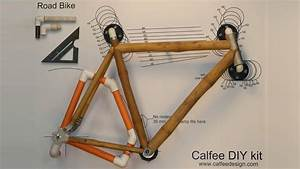 DIY Bamboo Bike Kit | Calfee Design