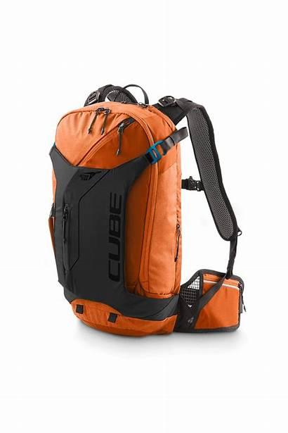 Cube Edge Trail Plecak Action Team Rucksack