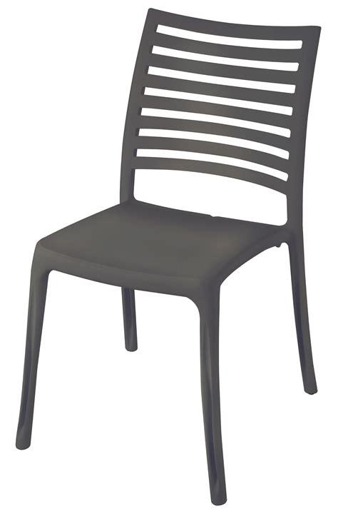 chaise de jardin grosfillex chaise de jardin sunday grosfillex