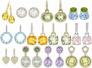 Kate Middletons Kiki McDonough Earring Collection Kate