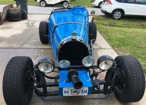 Shop millions of cars from over 21,000 dealers and find the perfect car. 1929 Bugatti Veyron For Sale in Cadillac, Michigan | Old ...