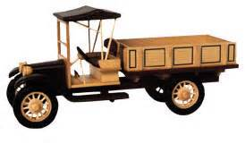 wood toy plans buy wood model car  truck patterns
