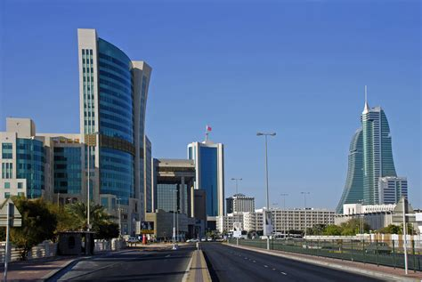 Manama ranked 4th most expensive city in Middle East ...