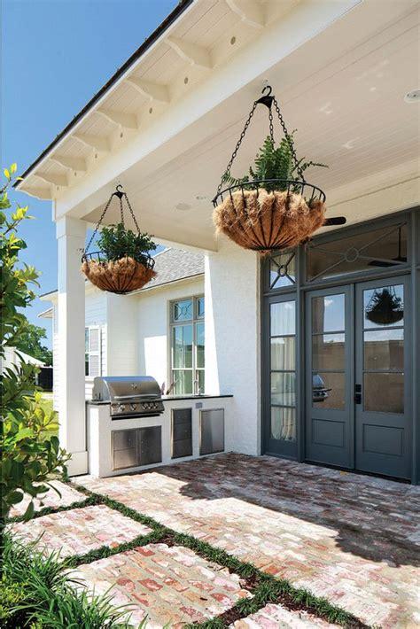 Patio Kitchen Ideas by Best 25 Outdoor Kitchen Patio Ideas On