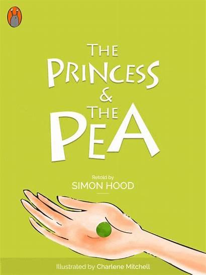 Pea Princess Story Books Sooper Mins