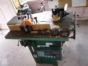 Machine à Bois Combiné : machine bois lurem c 310 si lons le saunier ~ Dailycaller-alerts.com Idées de Décoration