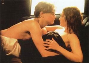 "Leo and Kate in ""Titanic"" - Kate Winslet and Leonardo ..."