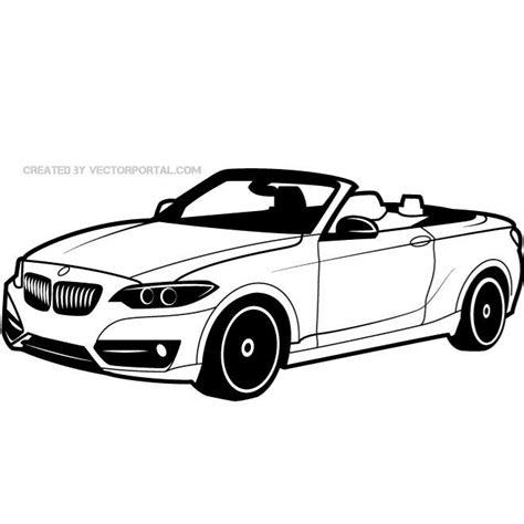 Free Car Vector Art