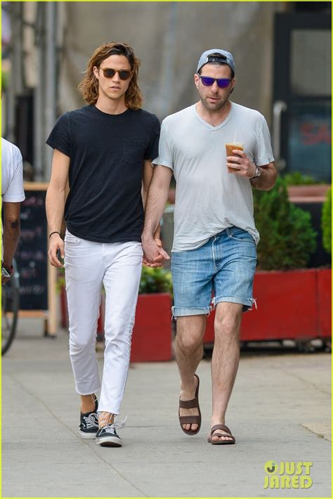 zachary quinto home the gallery for gt zachary quinto girlfriend