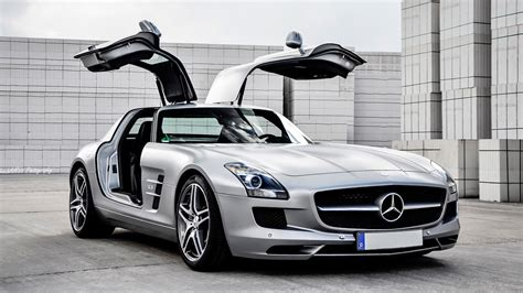 Mercedes-Benz SLS AMG Buyers Guide and Review | Exotic Car ...