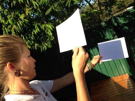 Solar Eclipse And My Burning Retinas Katesurfscom