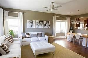 Modern-salon-dekorasyonu - DekorStore