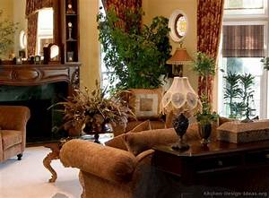 French Country Decor - Home Christmas Decoration