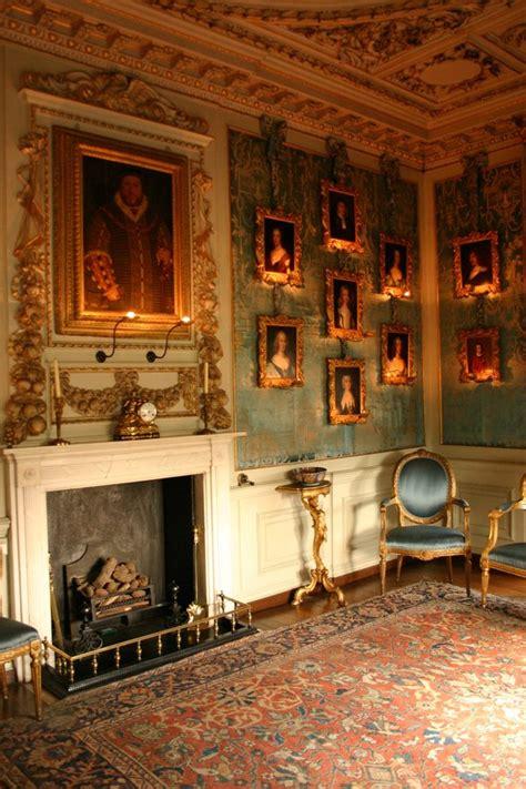Warwick Castle Interior - warwick castle interior 5 by foxstox on deviantart