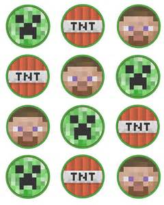 120 best images about Minecraft BDay party on Pinterest