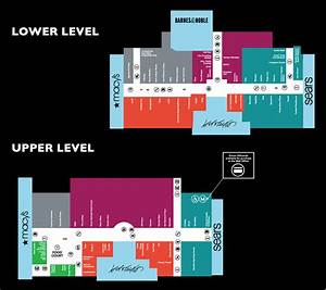 Mall Map Of Livingston Mall U00ae  A Simon Mall