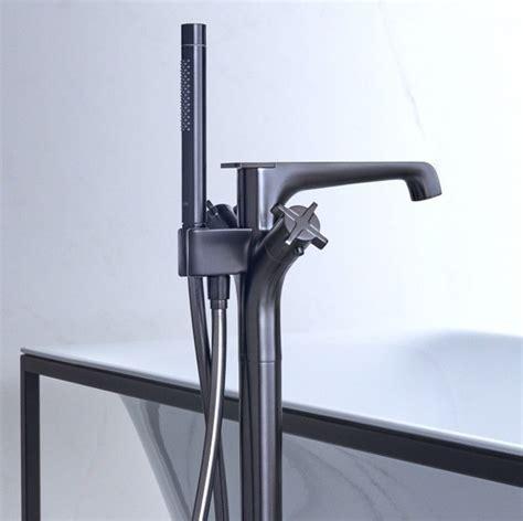 Axor Citterio E Bathroom Mixers Axor Citterio E Floorstanding Bath Shower Mixer Tap Uk Bathrooms