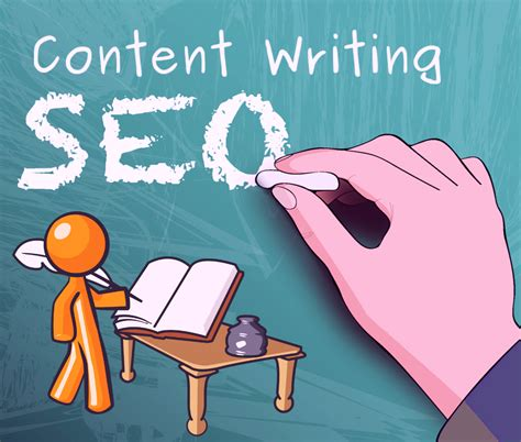 Seo Content Writing by 5 Important Points That Seo Content Writers Should Keep In