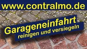 Fugen Versiegeln Außenbereich : pflastersteine reinigen flechten versiegeln moos fugen algen fa contralmo youtube ~ Watch28wear.com Haus und Dekorationen