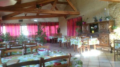 restaurant la poule au pot dans goujounac restoranking fr