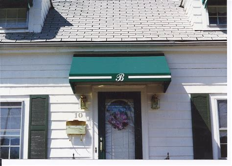 Why You Should Use Front Door Awnings?  Latest Door