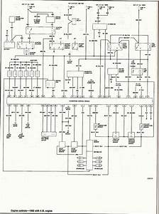 New Chrysler Electric Fan Wiring Diagram  Diagram