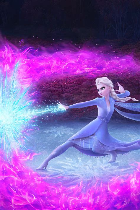 You can also upload and share your favorite frozen 2 elsa wallpapers. Elsa In Frozen 2 Wallpaper, HD Movies 4K Wallpapers ...