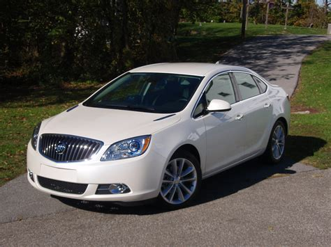 Buick Berano by Drive Buick Enclave Buick Verano Turbo
