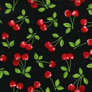 24 best images about cherries with black background on