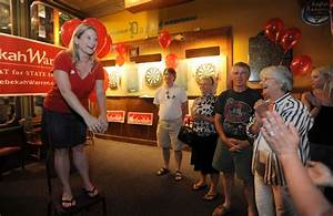Irwin edges past Staebler for 53rd District state rep seat ...