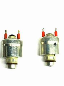 Set Of 2 Rochester Throttle Body Injector 1980