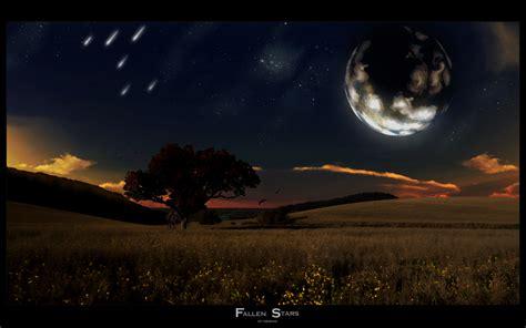 fallen stars  dtux  deviantart