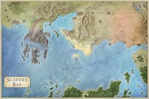 essos Archives - Fantastic Maps