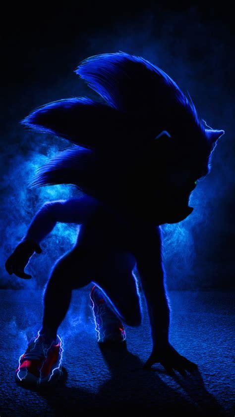 sonic  hedgehog   poster hd  wallpaper