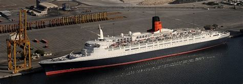 Image Gallery Rms Qe2