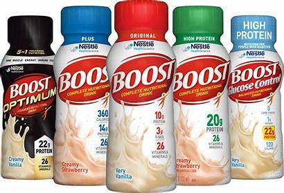 Boost Why Nutrition