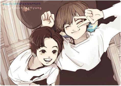 Jungkook Fan Run Mv Ver By Raspberrymonstar On 30 Best Bts Fanart Images On Kpop Fanart Bts