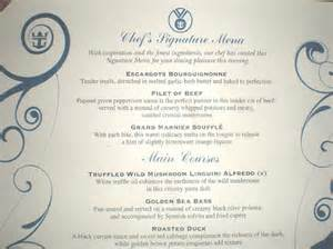 liberty of the seas menu dining room 1 apps directories