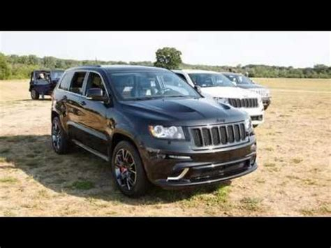 jeep grand cherokee 2017 srt8 2017 jeep grand cherokee srt8 exclusive review youtube